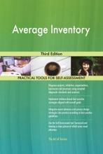 Average Inventory Third Edition