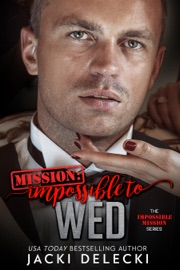 Mission: Impossible to Wed PDF Download