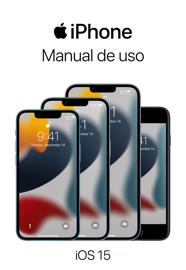 Manual de uso del iPhone
