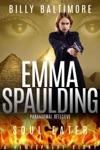 Emma Spaulding Paranormal Detective Soul Eater