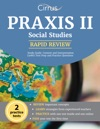 Praxis II Social Studies Rapid Review Study Guide