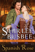The Spanish Rose (The Reckless Brides, Book 1) Book Cover