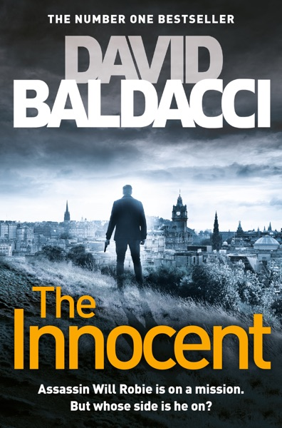The Innocent: A Will Robie Novel 1