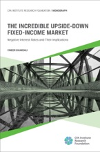 The Incredible Upside-Down Fixed-Income Market: Negative Interest Rates And Their Implications