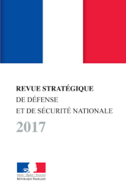 Revue stratégique de défense et de sécurité nationale