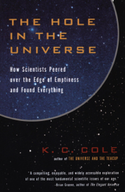 The Hole in the Universe book