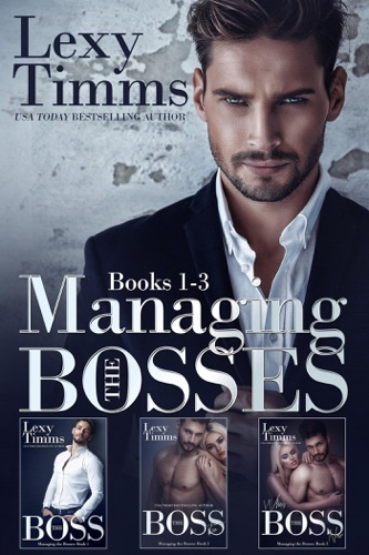 Managing the Bosses Box Set #1-3 E-Book Download