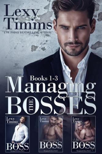 Managing the Bosses Box Set #1-3 E-Book Download