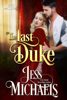 Jess Michaels - The Last Duke artwork