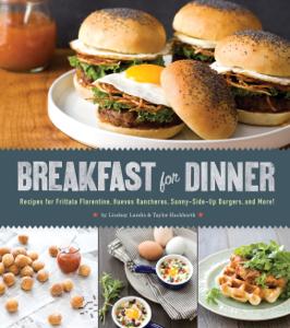 Breakfast for Dinner Book Cover