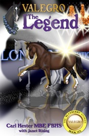 Download and Read Online Valegro - The Legend