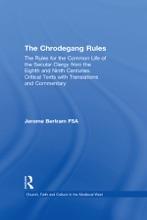 The Chrodegang Rules