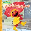 Splish-Splash Spring Sesame Street