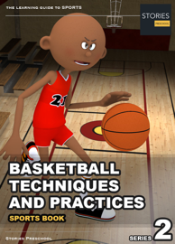 Basketball Techniques and Practices book