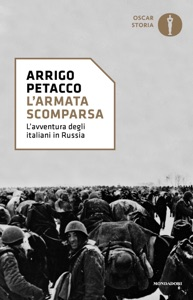 L'armata scomparsa Book Cover