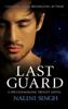 Nalini Singh - Last Guard artwork
