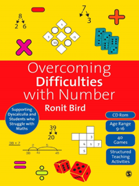 Overcoming Difficulties with Number : Supporting Dyscalculia and Students who Struggle with Maths
