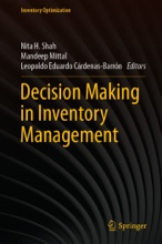 Decision Making In Inventory Management