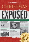 The Onion Presents Christmas Exposed