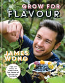 RHS Grow for Flavour Book Cover