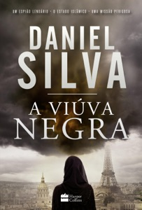 A viúva negra Book Cover