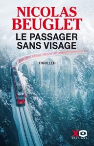 Le Passager sans visage Book Cover