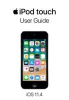 iPod touch User Guide for iOS 11.4