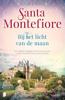 Santa Montefiore - Bij het licht van de maan artwork