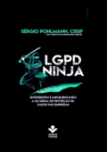 Lgpd Ninja - Edição Especial. Book Cover