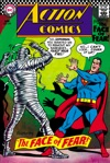 Action Comics 1938- 349