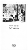 Zio Vanja Book Cover