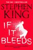 Stephen King - If It Bleeds artwork