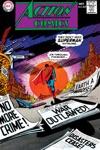 Action Comics 1938- 368