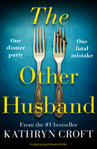 The Other Husband Book Cover
