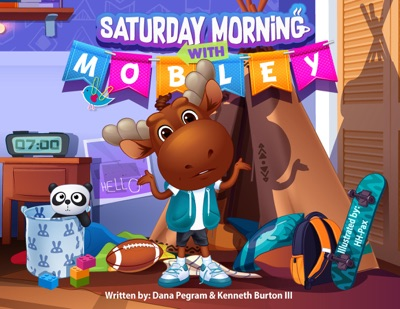 Saturday Morning with Mobley