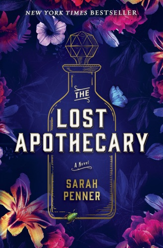 The Lost Apothecary E-Book Download
