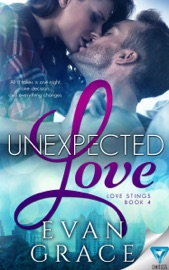 Download and Read Online Unexpected Love