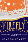 Download and Read Online Murder at the Pumpkin Patch