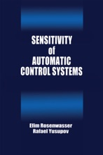 Sensitivity Of Automatic Control Systems