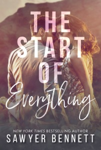 The Start of Everything: Three First in Series Novels