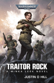 Download and Read Online Traitor Rock