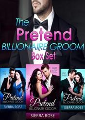 Download The Pretend Billionaire Groom Box Set