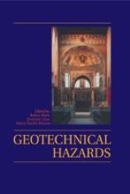 Geotechnical Hazards