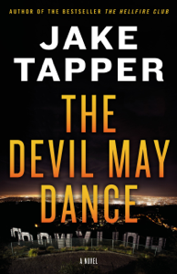 The Devil May Dance Book Cover