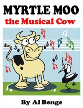 Myrtle Moo The Musical Cow