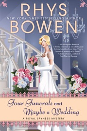 Four Funerals and Maybe a Wedding PDF Download