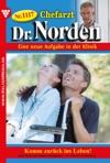 Chefarzt Dr Norden 1117  Arztroman