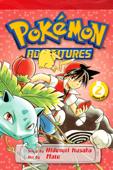 Pokémon Adventures (Red and Blue), Vol. 2