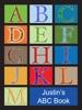 Justin's ABC Book
