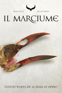 Il Marciume - Raven Rings - Vol.2 Libro Cover
